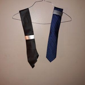 Calvin klein tie bundle